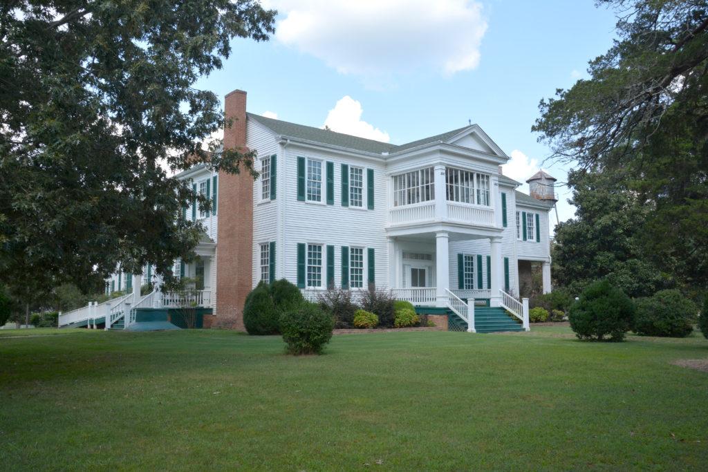 Ames Manor