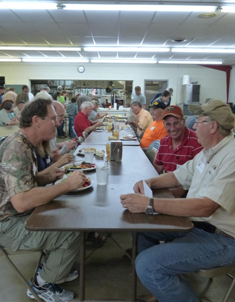 Quality Deer Management Program participants